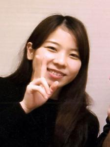 Rina Shimabukuro